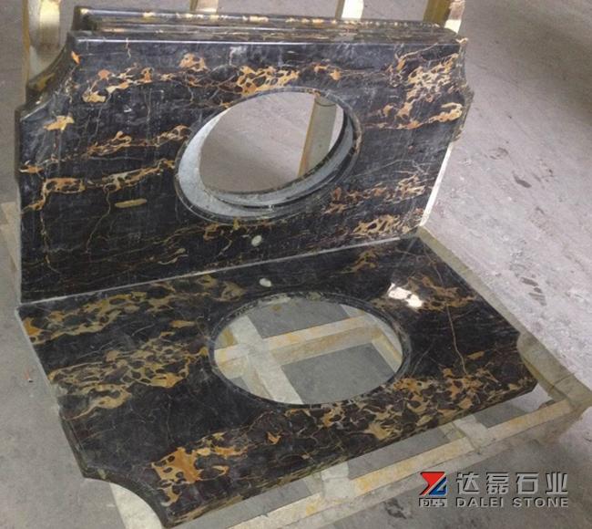 Portoro Marble Countertops.jpg