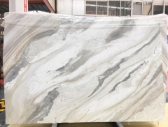 Earl Blue Marble Big Slabs Dalei Stone White Marble