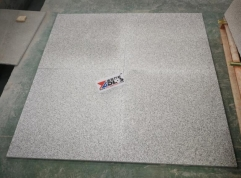 G603 Granite Tiles Flamed Finish Way
