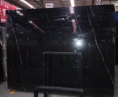 Nero Marquina Marble Slabs Dalei Stone