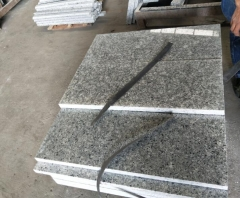 Pearl Blue Tiles Granite Cut To Size Wholesale