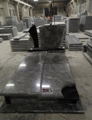 China Viscount White Tombstone Wholesale