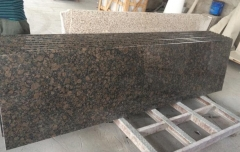 Baltic Brown Granite Polished Small Slabs