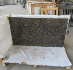 Baltic Brown Granite Polished Tiles