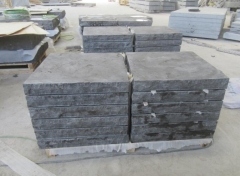 Bluestone Limestone Acid Washing Kerbstone Wholesale