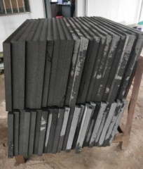 Hainan Black Basalt Grinding 400 Finish Way