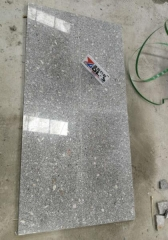 Rushan Grey Granite Tiles Polished