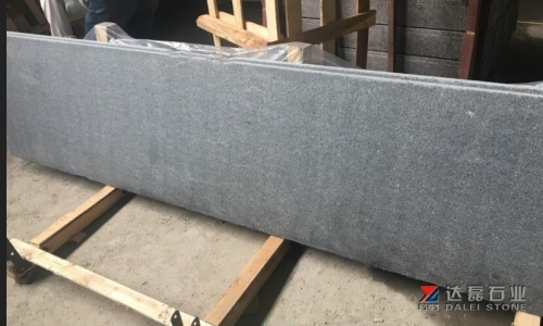 Granite G654 Padang Dark Small Slabs Antique Finish Way