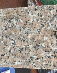 New G664 Granite Tiles Polished New Xili Red Polished