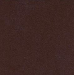 DL3868 South Africa Dark Brown Quartz Color Engineered Stone