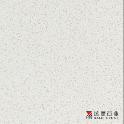 DL3845 Maria Quartz Color Engineered Stone