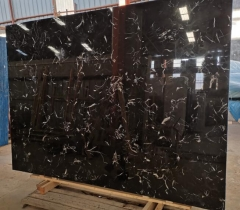 Black Marble Big Slabs Wholesale