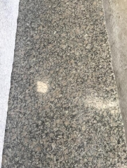 The Arriving Red Sesame Granite Small Slabs