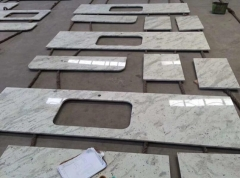 Andromeda White Granite Countertops Wholesale