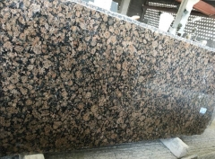 Baltic Brown Granite Slabs Polish Small Slabs