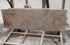 Orlando Marble Tiles Yellow Pink Color Marble Selling
