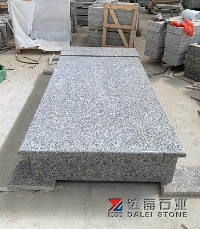 New G623 Tombstone Monument China Hot Sell