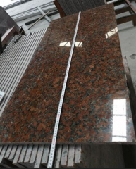 Karelia Red Granite Tiles Polished
