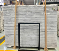 Alice White Marble Big Slabs Wholesale