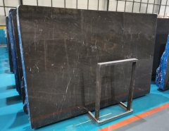 Austin Grey Marble Big Slab in our stock Quantity 269 M2